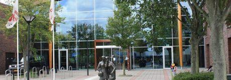Theater Koningshof: De Danstuin – lekker dansen in het park