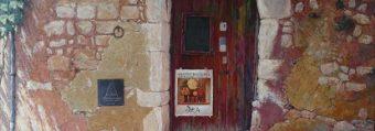 Jan Ouwenbroek: Een leven lang schilder