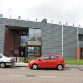 Bibliotheek vanaf 5 november gesloten