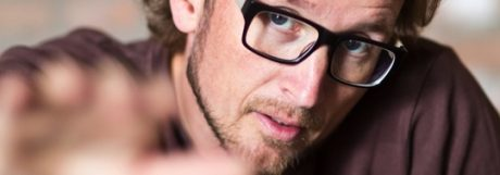 Pieter Jouke: Dingen die ik dacht