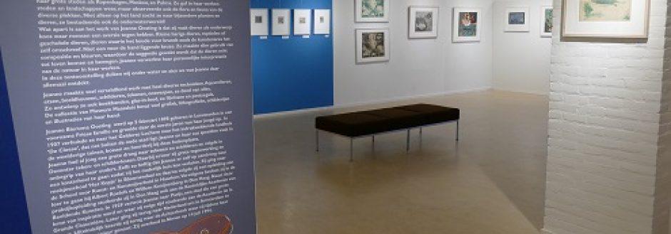 Museum Maassluis gaat 'Onder Water'