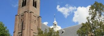 Mastreechter Staar in de Groote Kerk