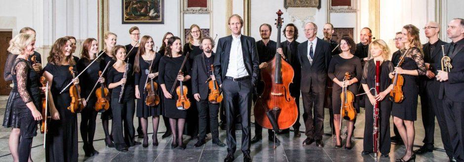 Ars Musica met Mozart in Maassluis
