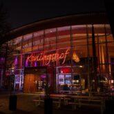 Theater Koningshof tijdelijk gesloten