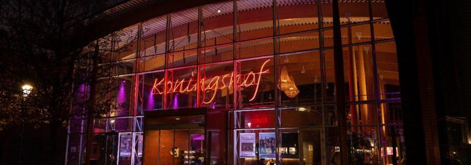 Theater Koningshof Filmweekend 2020