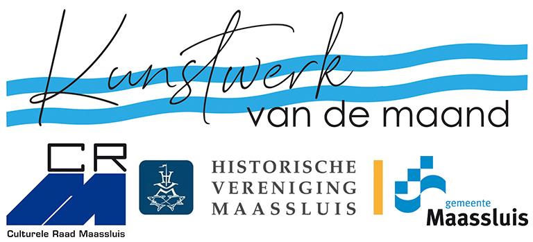 Logo's Kunstwerk van de maand
