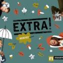EXTRA!'s van het Jeugdtheaterhuis in de herfstvakantie