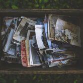 Op zoek naar je verleden!