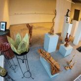 Maassluise kunstenaars richten 'Window Gallery' in