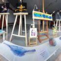 'Window Gallery' Maassluise kunstenaars uitgebreid